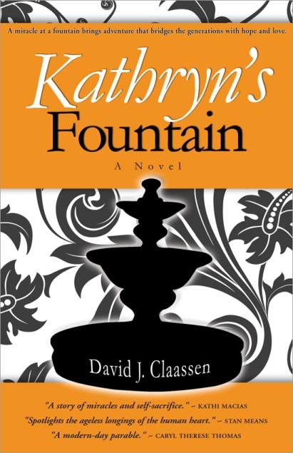 KATHRYN'S FOUNTAIN : A Novel
