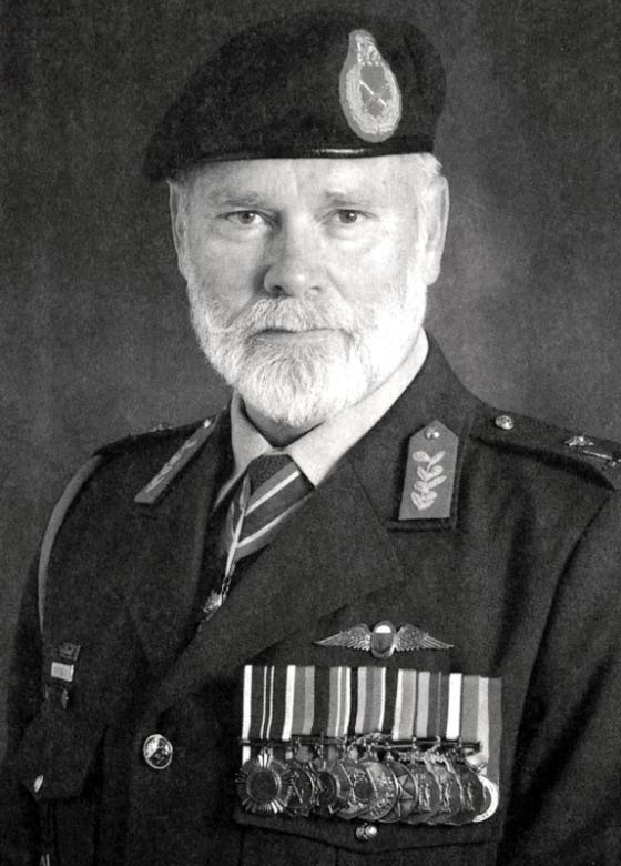 McGill Alexander