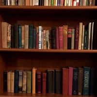 Ten Best Books I Read in 2015