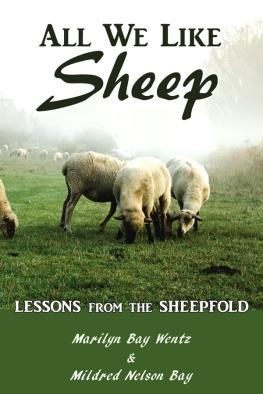 Sheep-book