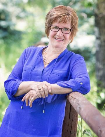 Jeanie Flierl