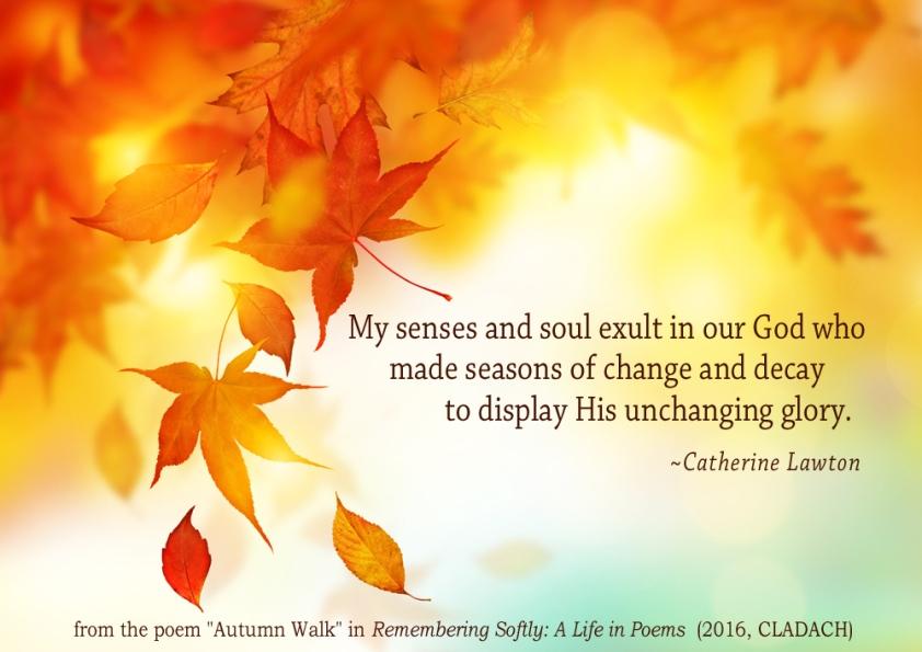 fall-poem